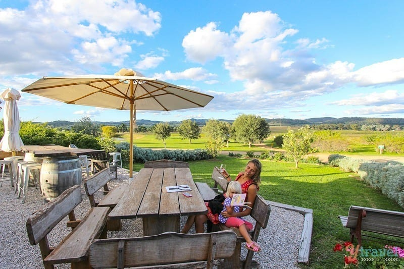 Mudgee - one of the best day trips from Sydney, Australia