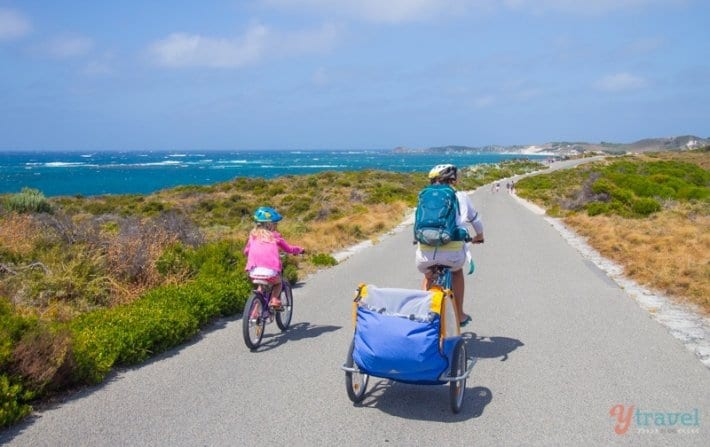 Rottnest Island, Western Australia