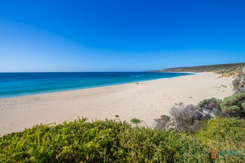 Injidup Beach, Western, Australia