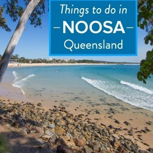 Things to do in Noosa, Queensland, Australia