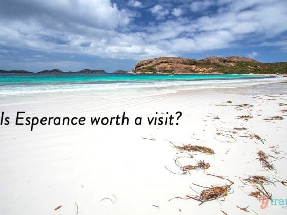 Is Esperance Worth a Visit? My answer might surprise you!