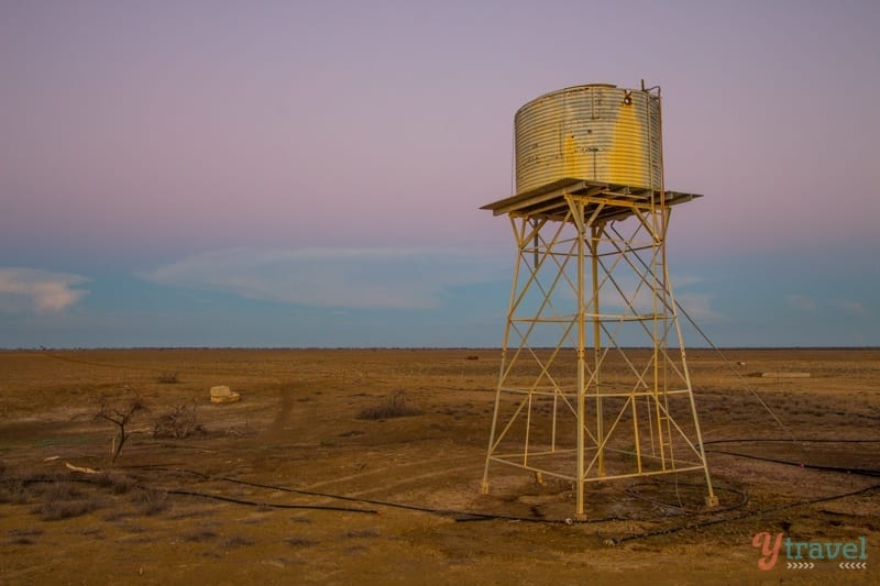Longreach Outback Queensland