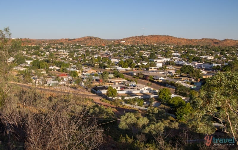 Mount Isa, Queensland, Australia