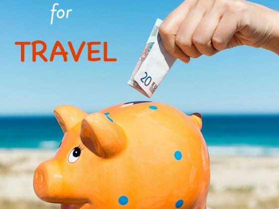 The SECRETS to Saving Money for Travel Revealed
