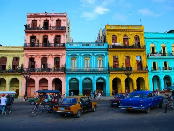 Insider tips on visiting Cuba. Image via Dreamstime.com