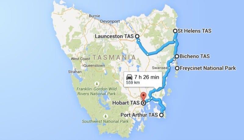 2015-06-09_1008 ▷ Comenta sobre los 14 mejores viajes por carretera en Australia de los 7 lugares más hermosos de Oceanía - Soapietv