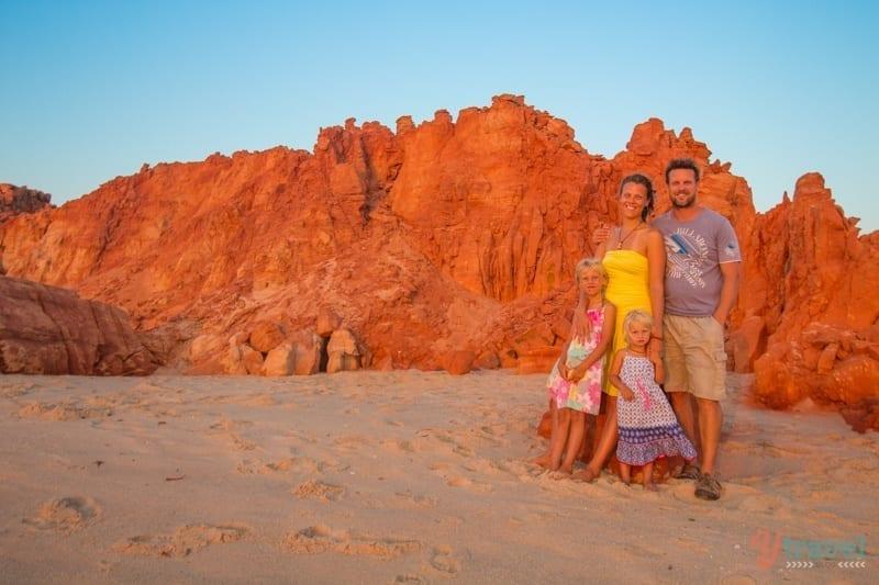 Cape Leveque Australia  city pictures gallery : Broome to Cape Leveque, Western Australia