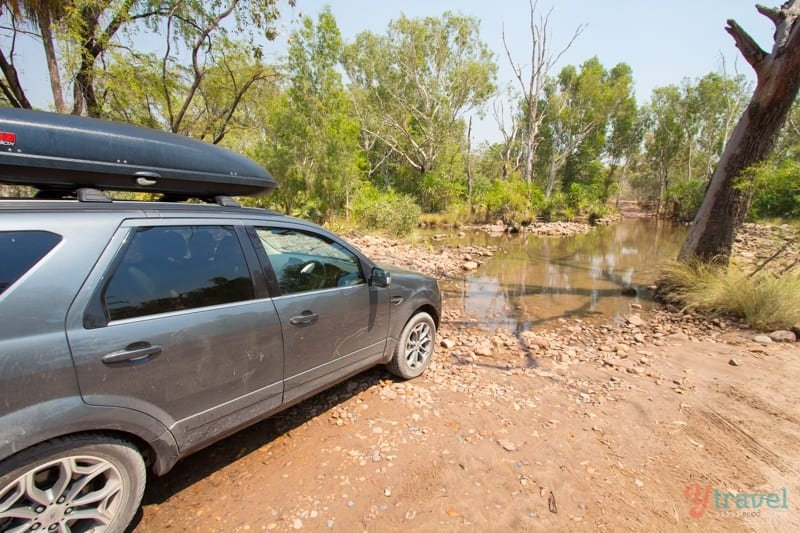 Gibb River Road, El Questro, The Kimberley, Western Australia