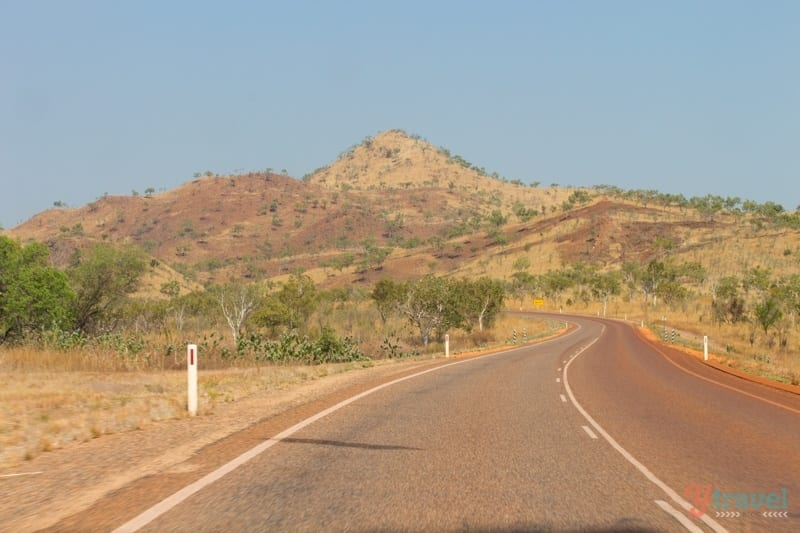 Gibb River Road, The Kimberley, Western Australia