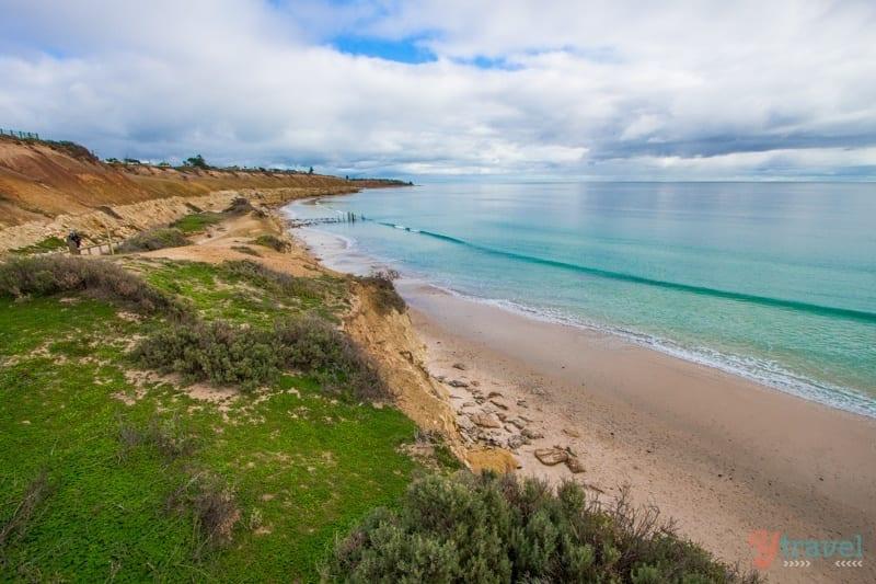 Port Willunga, Adelaide, South Australia