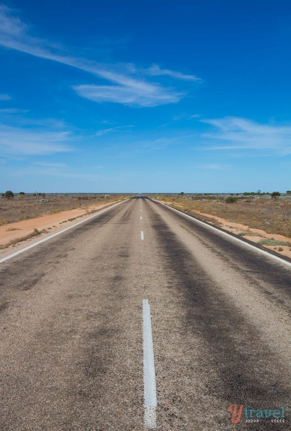 The Nullarbor, Western Australia
