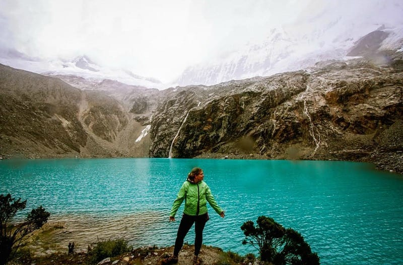 Peru - a great destination for solo female travelers