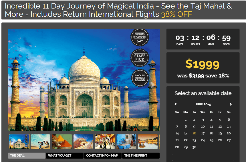 Tripadeal_India_tour