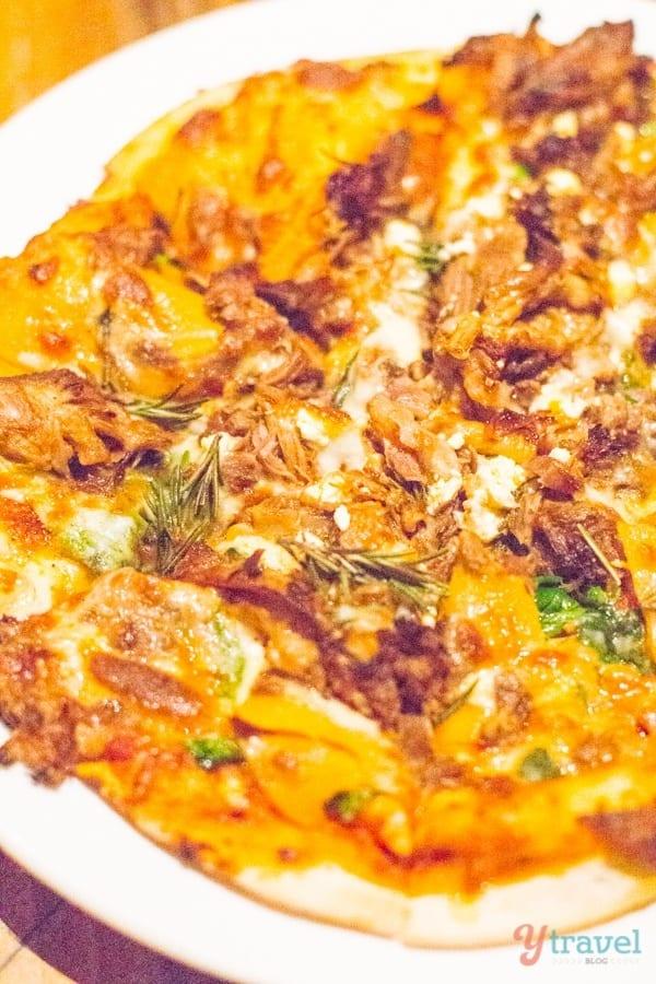 Church Bar + Woodfired Pizza, Bathurst, NSW