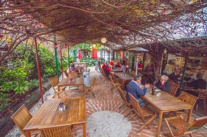 The Hub Cafe, Bathurst, NSW