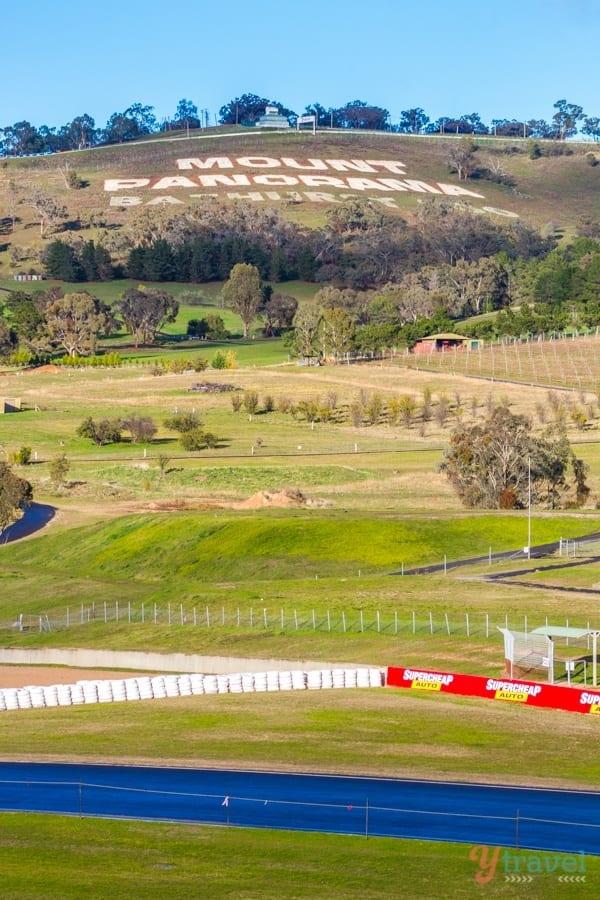 RYDGES Mount Panorama, Bathurst, NSW
