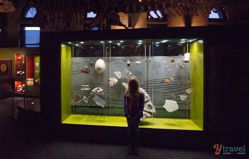 Australian Fossil & Mineral Museum, Bathurst, NSW, Australia