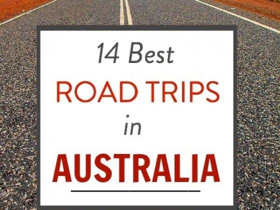 14 best road trips in Australia for your bucket list