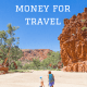 how to create money for travel