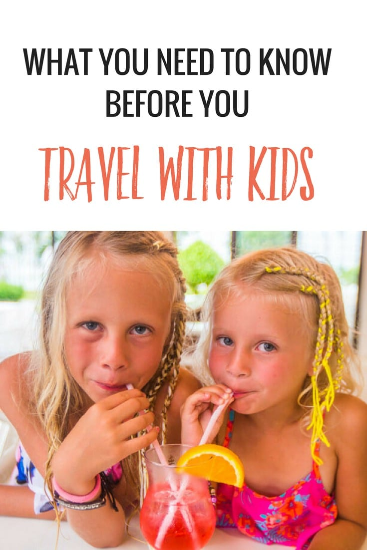 Scared of attempting family travel? Travel kids is such a rewarding experience. Don't let the cons of family holidays stop you from going. Focus on the pros instead. We share everything you need to know before you travel with kids