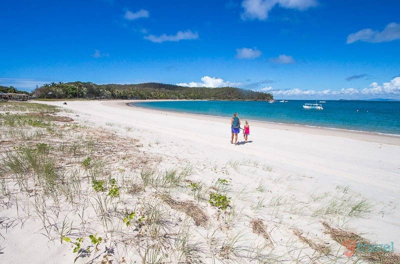 Great Keppel Island: Quick Getaway To Great Keppel Island In Queensland