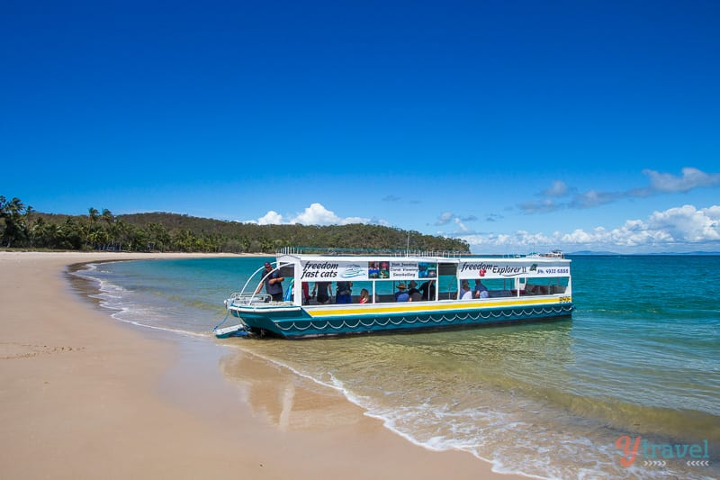 Great Keppel Island: Perfect Weekend Getaway To Great Keppel Island, Queensland