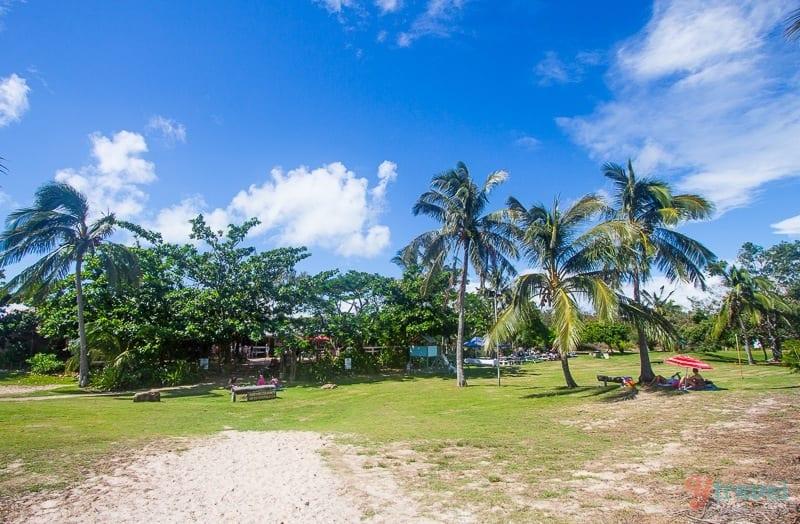 Great Keppel Island, Queensland, Australia