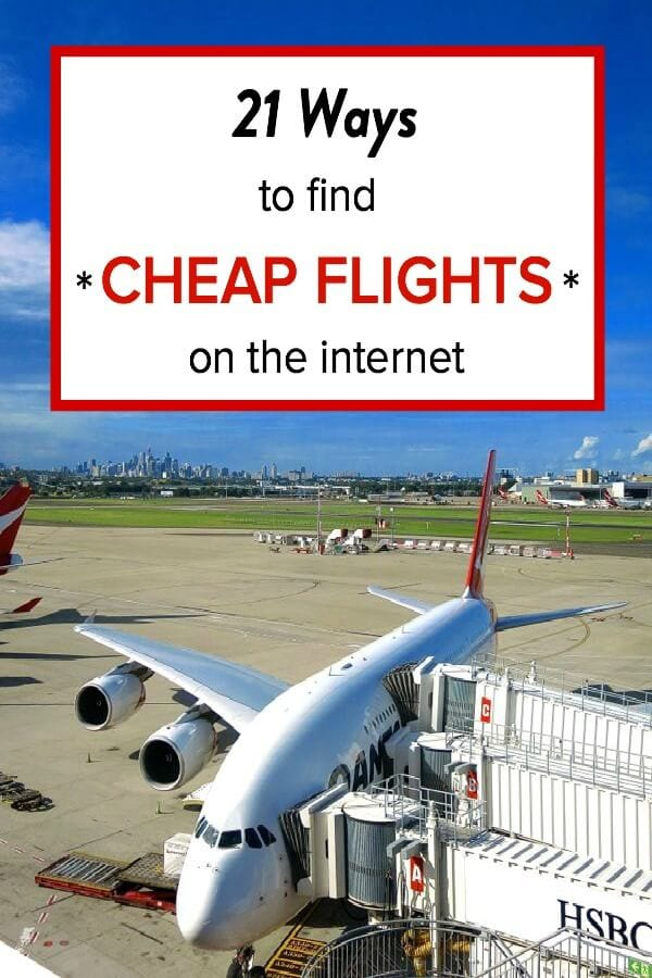 how to get cheap flight tickets reddit