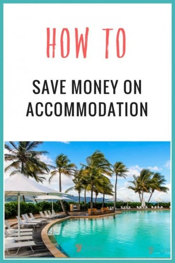 18 ways to save money on accommodation. Plus tips on the best websites for finding cheap hotels, apartments, and rental homes!