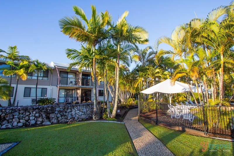 Ivory Palms Resort, Noosaville, Sunshine Coast, Queensland