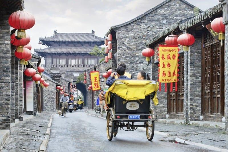 travel-in-china ▷ Comente 34 cosas esenciales que debe saber antes de visitar China por los mejores países para visitar fuera de temporada