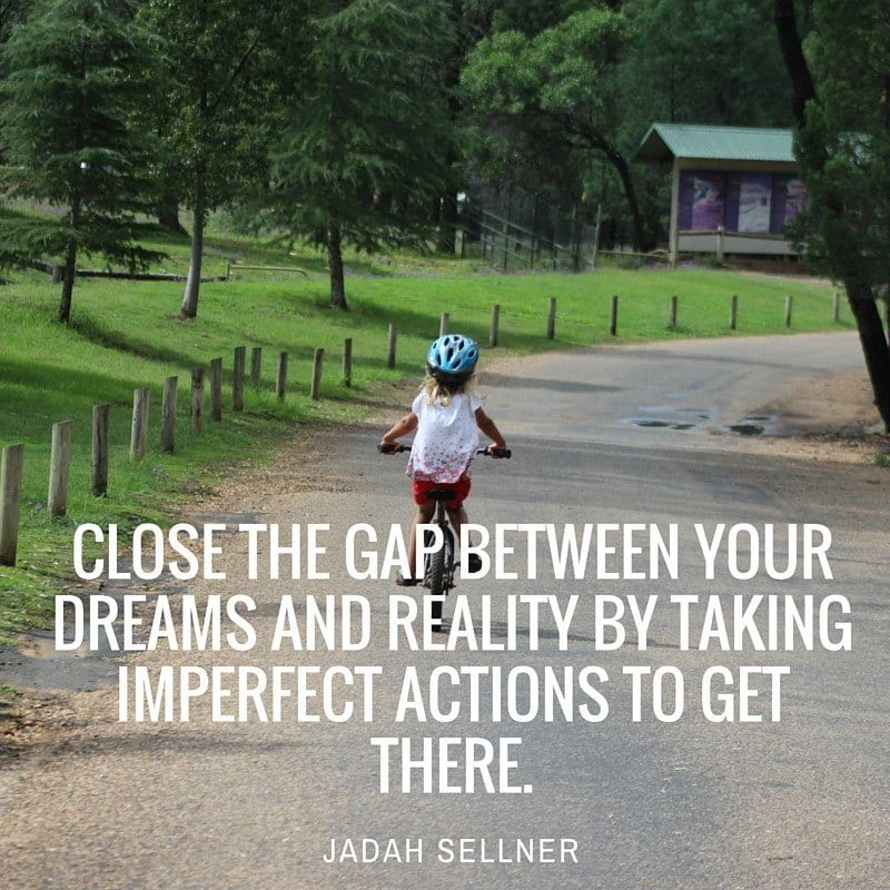 Close the gap quote (800 x 800)