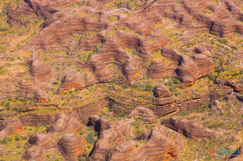The Bungle Bungles, Western Australia