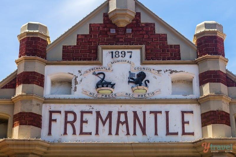 Fremantle-Western-Australia-15 ▷ Comentario sobre 15 cosas emocionantes para hacer en Perth, Australia Occidental por Serene
