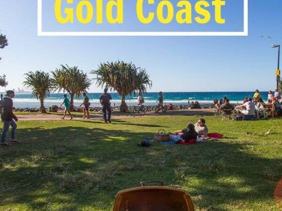 11 Best BBQ Spots on the Gold Coast