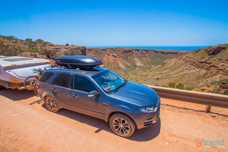 Charles Knife Canyon, Western Australia