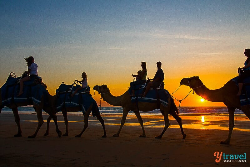 Cable Beach, Broome, Western Australia