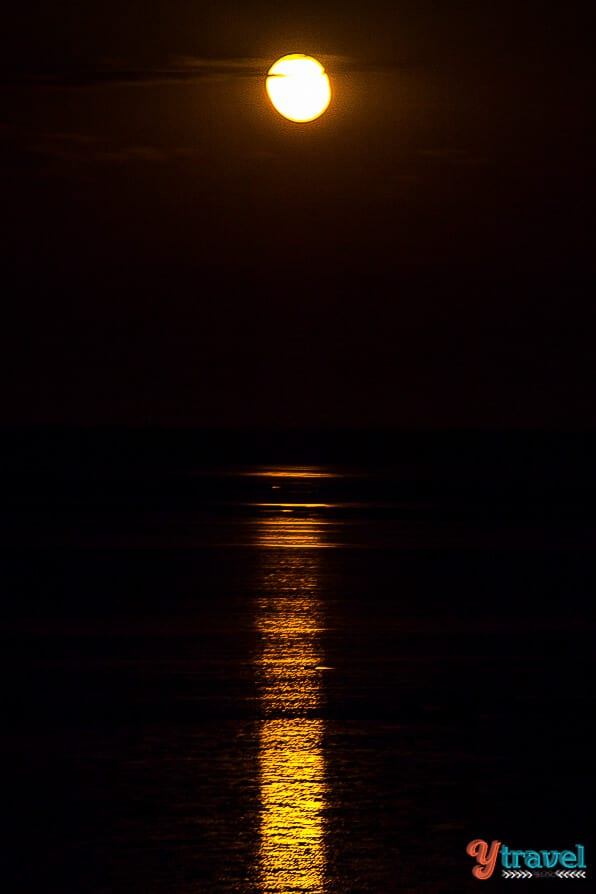 """Staircase to the Moon"" - Broome, Western Australia"