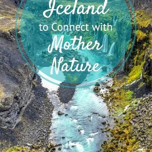 Places in Iceland to visit