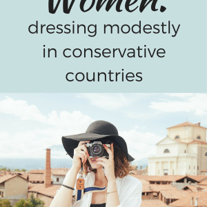 A Guide for Women- ytravel Pinterest