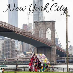 How to conquer New York City
