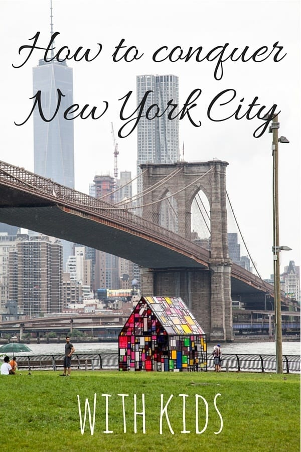 8 things to do in new york city with kids for Things to do with toddlers in nyc