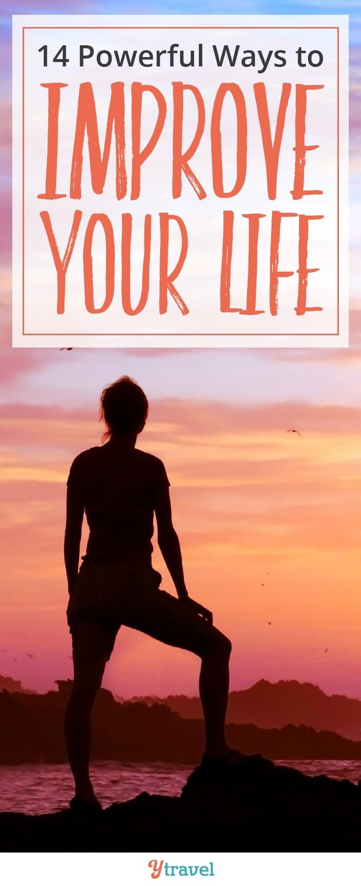 Are you looking for ways to improve your life? These simple yet powerful ways will help you achieve your goals, improve your mindset, attract more wealth and become a confident creator of any dream. Happy pinning #achievegoals #goals #life #change