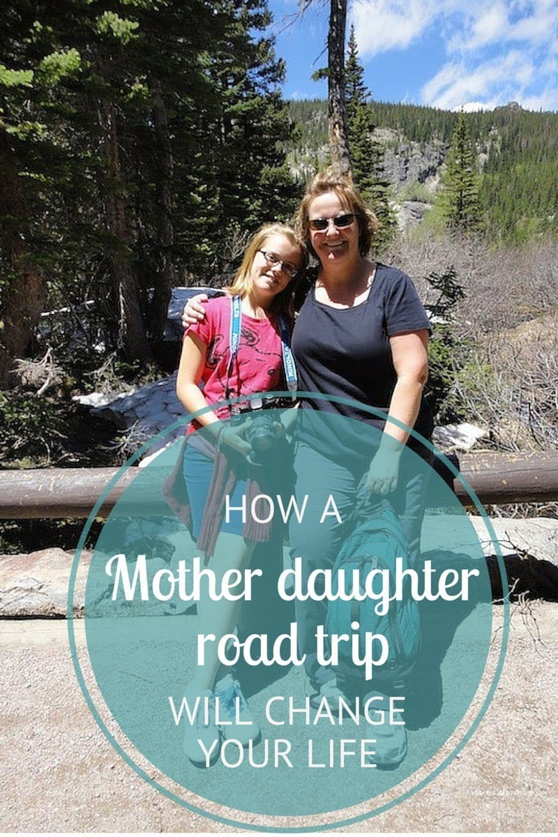 Mother and daughter road trips will change your life for Best mother daughter weekend getaways