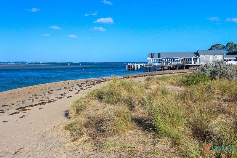 The Bellarine Peninsula - a great getaway from Melbourne. Here's why!