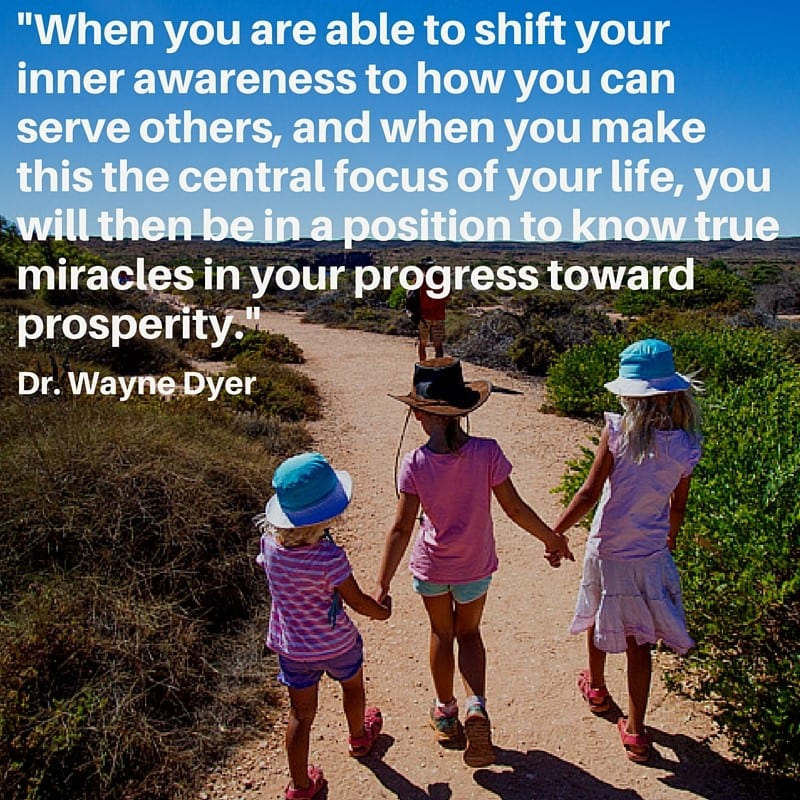 Wayne Dyer quotes (2)