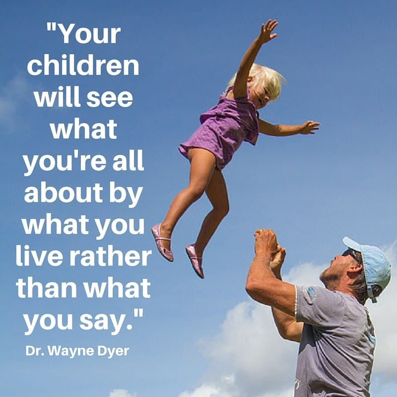 Wayne Dyer quotes (6)
