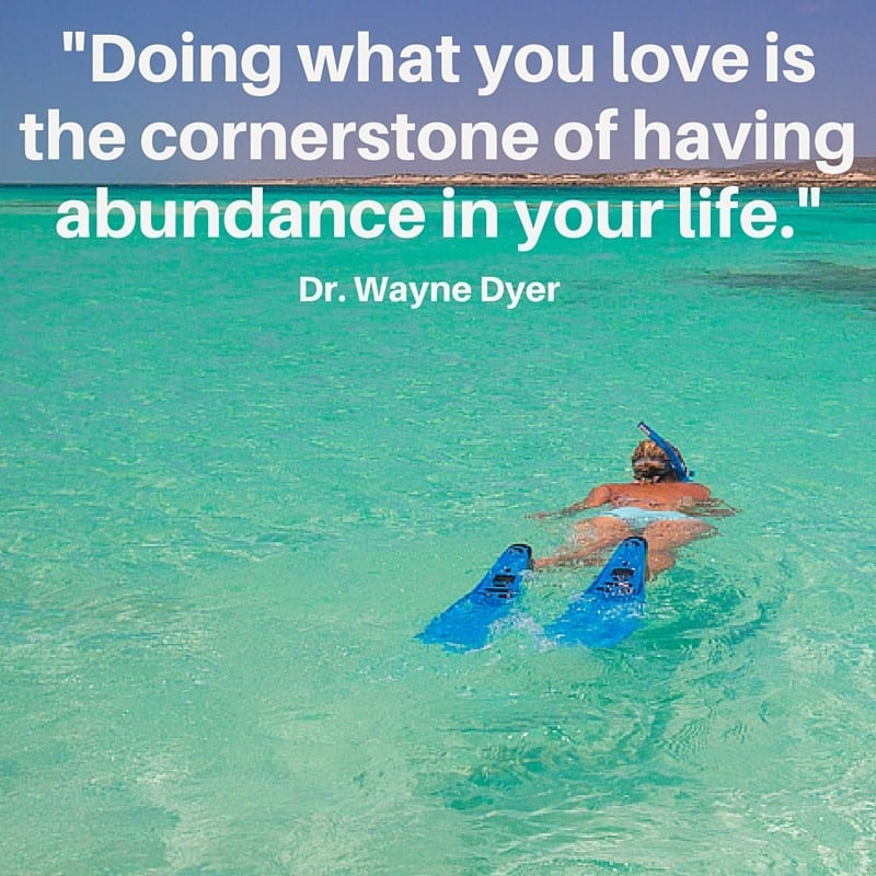 Wayne Dyer quotes (7)