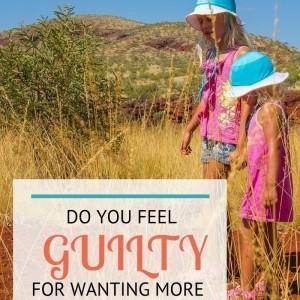 money guilt