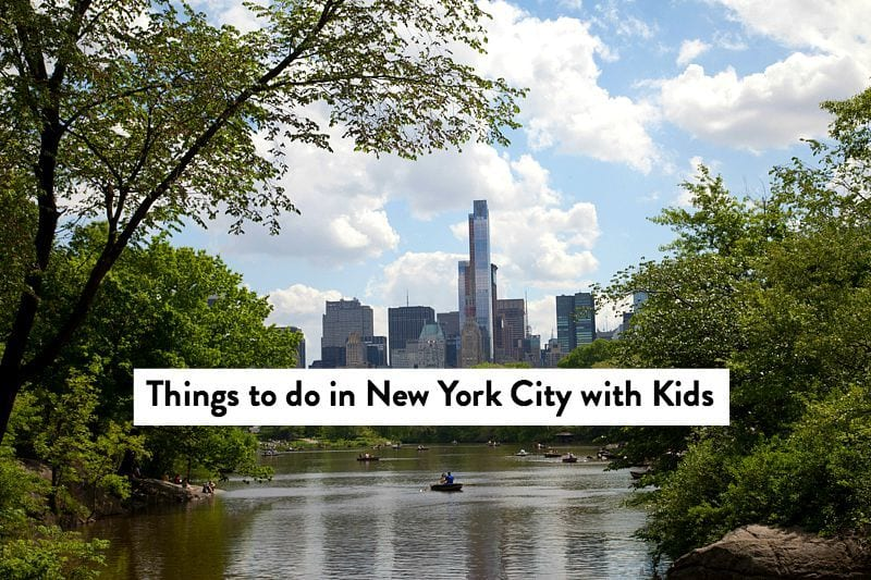 8 things to do in new york city with kids for Thing to do new york